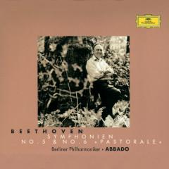 Beethoven: Symphonies Nos.5 & 6 - Berliner Philharmoniker, Claudio Abbado