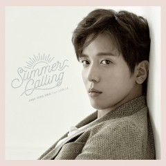 Summer Calling - Jung Yong Hwa