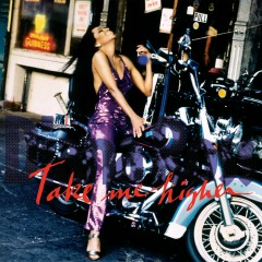Take Me Higher - Diana Ross