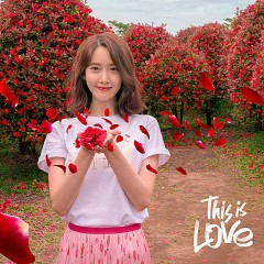 This Is Love (Single) - Luna Pirates