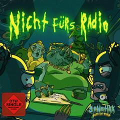NICHT FÜRS RADIO