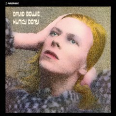 Hunky Dory (2015 Remaster) - David Bowie