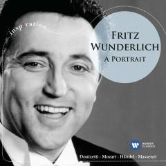 Fritz Wunderlich - A Portrait - Fritz Wunderlich