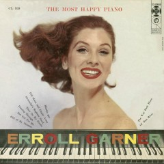 The Most Happy Piano - Erroll Garner