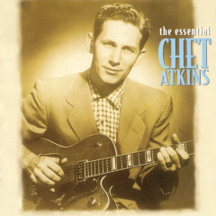 The Essential Chet Atkins - Chet Atkins