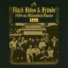 Bläck Fööss Und Fründe (Live) - Bläck Fööss