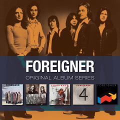 Original Album Series - Foreigner