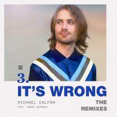 It's Wrong (feat. Danny Dearden) [The Remixes] - Michael Calfan, Danny Dearden