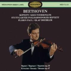Beethoven: Septet, Op. 20 &