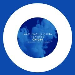 Fearless - Matt Nash, Carta