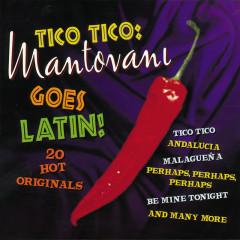 Tico Tico - Mantovani & His Orchestra