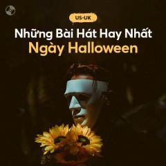 Những Bài Hát Hay Nhất Ngày Halloween - Various Artists