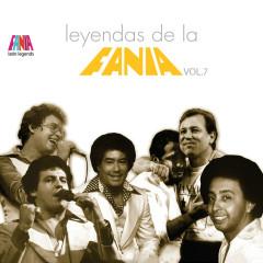 Leyendas de la Fania, Vol. 7 - Various Artists
