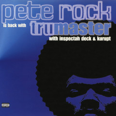 Tru Master EP - Pete Rock