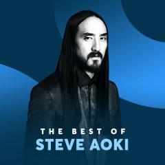 Những Bài Hát Hay Nhất Của Steve Aoki