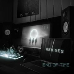 End of Time (Remixes) - K-391, Alan Walker, Ahrix