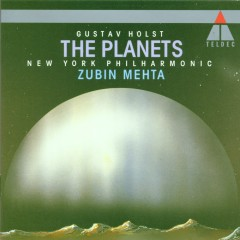 Holst : Planets - Zubin Mehta
