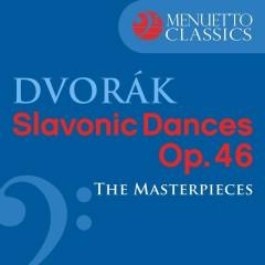 Dvorák: Slavonic Dances, Op. 46 (The Masterpieces) - Bamberg Symphony Orchestra, Antal Doráti