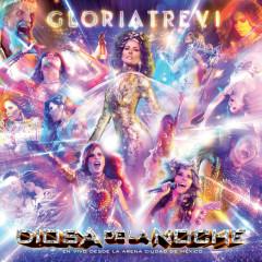 Diosa De La Noche (En Vivo Desde La Arena Ciudad De México) - Gloria Trevi
