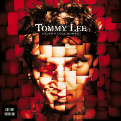 Never A Dull Moment - Tommy Lee