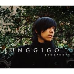 Byebyebye - Junggigo
