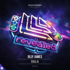 Soulja (Single)