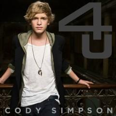 4 U EP - Cody Simpson