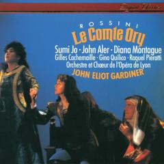 Rossini: Le Comte Ory - John Eliot Gardiner, Sumi Jo, Diana Montague, John Aler, Choeur de l'Opera National de Lyon