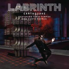 Earthquake - EP - Labrinth