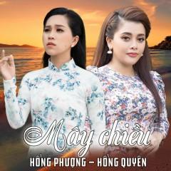 Mây Chiều (EP) - Hồng Phượng, Hồng Quyên