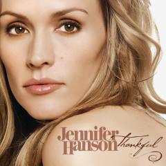Thankful - Jennifer Hanson