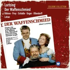 Lotzing: Der Waffenschmied - Hermann Prey