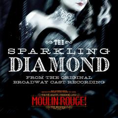 The Sparkling Diamond