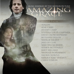 Music Inspired By The Motion Picture Amazing Grace - Various Artists