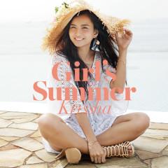 Girl's Summer - Krissha