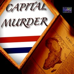 Capital Murder - Various Artists