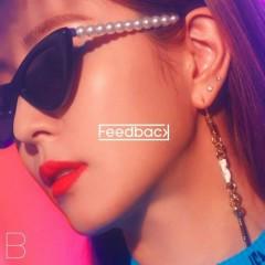 Feedback (Single)