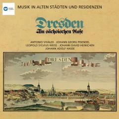 Musik in alten Städten & Residenzen: Dresden - Bruno Walter