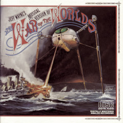 War Of The Worlds - Various Artists