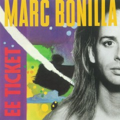 EE Ticket - Marc Bonilla
