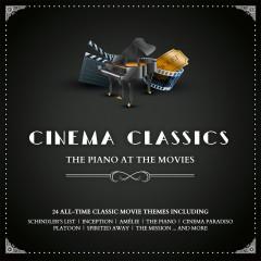 Cinema Classics: The Piano at the Movies - See Siang Wong