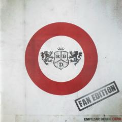 Empezar Desde Cero (Fan Edition) - RBD
