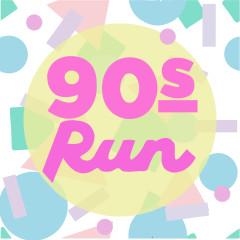 90s Run - Various Artists