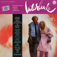 Interlude (Original Soundtrack Recording) - Georges Delerue