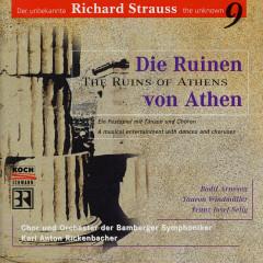 R. Strauss: Die Ruinen von Athen - Bodil Arnesen, Yaron Windmüller, Franz-Josef Selig, Chor der Bamberger Symphoniker, Bamberger Symphoniker