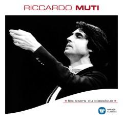 Les Stars Du Classique : Riccardo Muti - Riccardo Muti