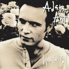 Wonderful - Adam Ant