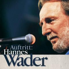 Auftritt: Hannes Wader (Live) - Hannes Wader