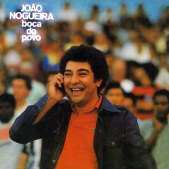 Boca Do Povo - João Nogueira