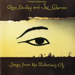 Songs From The Victorious City - Anne Dudley, Jaz Coleman